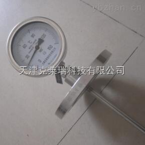 天津WSS-411双金属温度计