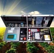 欢迎采购高智能测土配方施肥仪SYS-GP01
