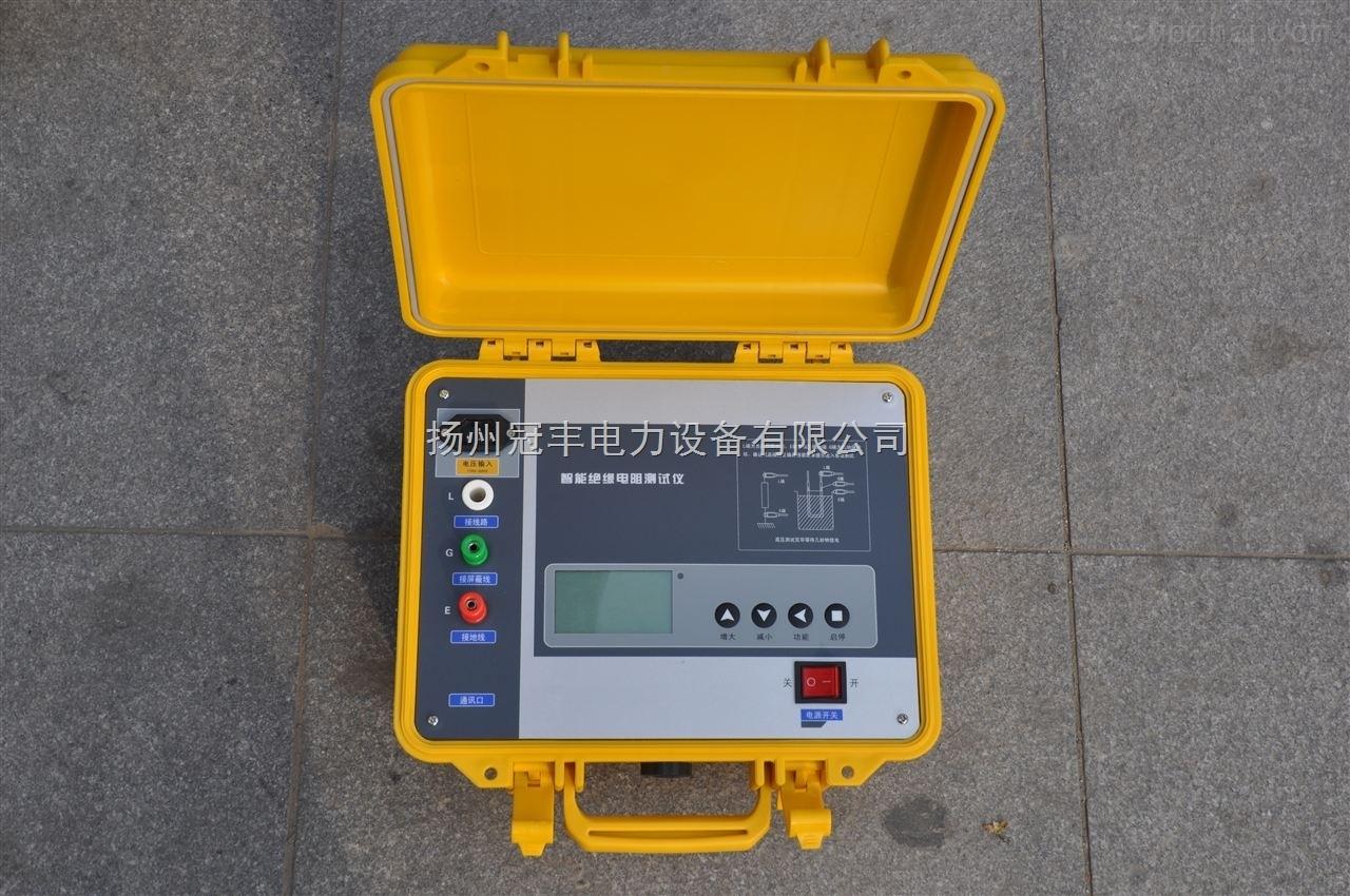 高压兆欧表/电子式绝缘电阻测试仪