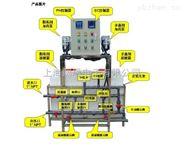 標準循環水全自動加藥裝置