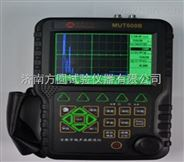钢轨超声波探伤仪型号用mut600b无损伤操作