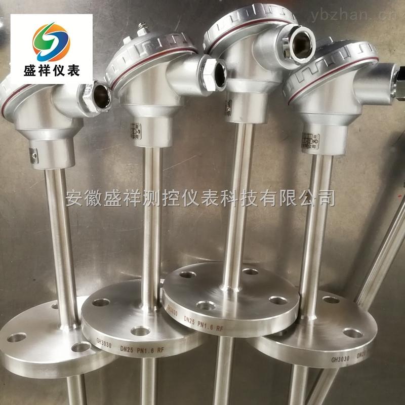 WRNK-430NM-耐磨耐高温熱電偶