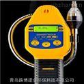 SSG四合一多用途可燃氣有毒氣體泄漏檢測儀