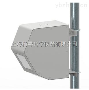 上海精导JD PV雷达式明渠流速流量水位仪