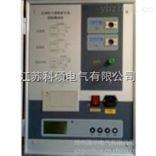 自动抗干扰介质损耗测量仪