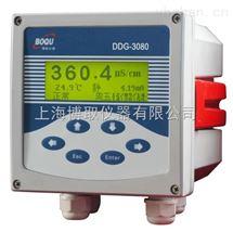 带计量证的卫生型卡箍式电导率测定仪