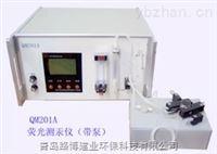QM-201A荧光测汞仪,量程可选
