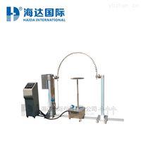 IPX3/IPX4摆管淋雨装置