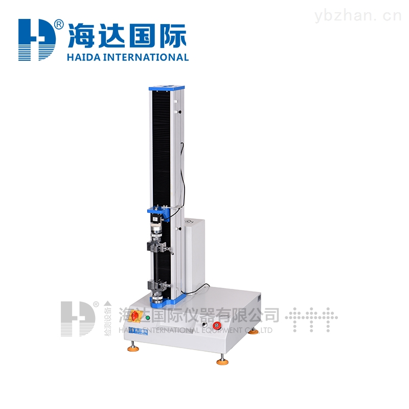 HD-B609A-S-江门电脑伺服拉力材料试验机厂家