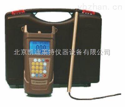 QDF-8型智能热球式风速风量风温风压仪