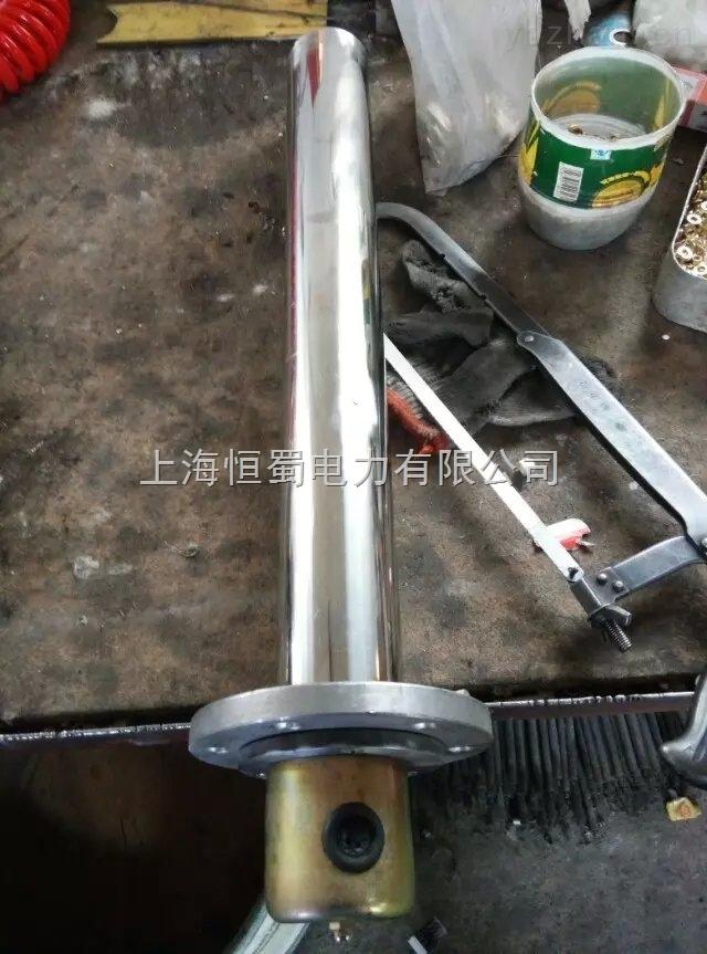 工業電加熱器/導熱油鍋爐電熱管
