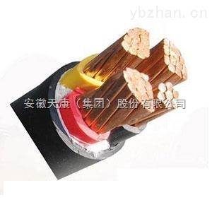 康泰XLPE交联聚乙烯绝缘电力电缆YJV JYLV42