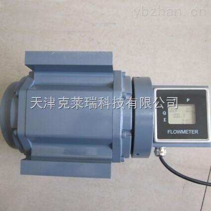 河南DN80氣體羅茨流量計