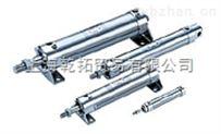 SMC不锈钢气缸行程和安装形式