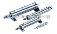 CJ5B10SR-60SMC不鏽鋼氣缸行程和安裝形式