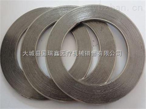 优质垫圈密封垫金属缠绕垫片