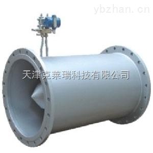 武漢全不銹鋼V錐型流量計