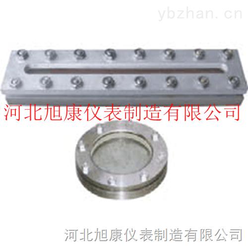 TBS-焊接视镜玻璃板液位计