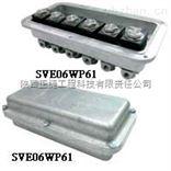Dwyer SVE系列先导电磁阀集装保护箱