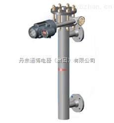 ZTD型智能浮筒液(界)位變送器