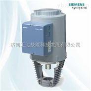 西門子液壓執行器SKB60閥門電動裝置