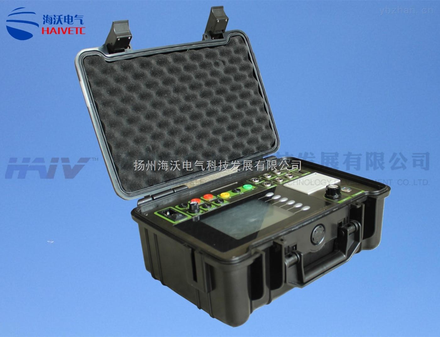 GKC高壓開關機械特性測試儀