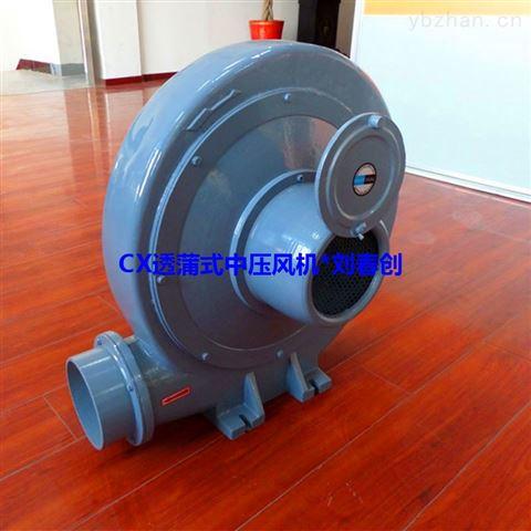CX-150 3.7KW中压鼓风机