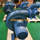 TB-150-5 3.7KW透蒲式中压风机