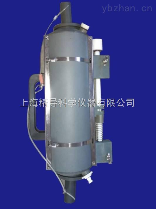 卡盖式采水器