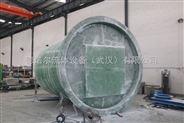 一體化水利泵站 泵站自動化監控系統