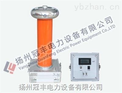扬州交直流阻容分压器/数字高压表现货直发