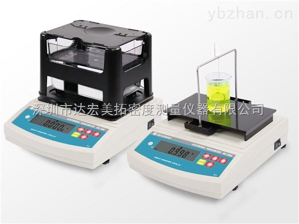 DH-300X-達宏美拓固液體兩用密度計