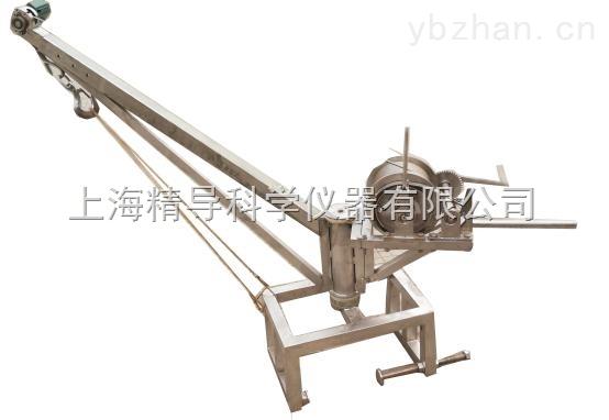 JDVV-1小型手摇绞车