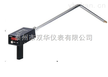 W330-手持式钢水熔炼测温仪 W330
