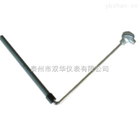 WRNK-530直角压铸测铝液热电偶WRNK-530  0-1300°