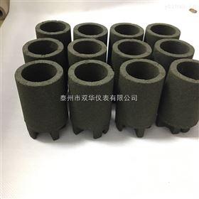 定碳杯厂家专业生产泰州双华仪表定碳杯测成率高