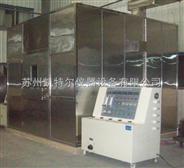 GB/T19666-2019標準電線電纜耐火試驗機