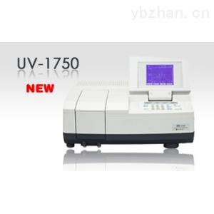 UV-1750-島津UV-1750紫外可見分光光度計