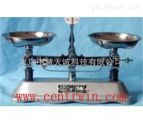 ZH7868型托盘天平(200g)