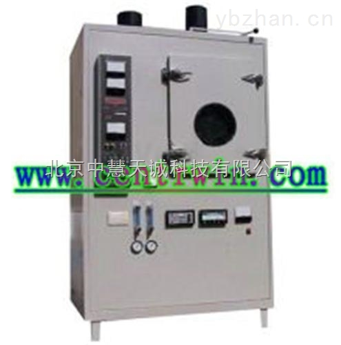 ZH7565型塑料烟密度测定仪/塑料燃烧烟密度测试仪