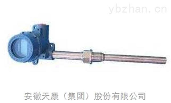 安徽天康温度变送器 (隔爆)