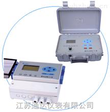 TD-DP100声学多普勒超声波流量计,免安装便携式