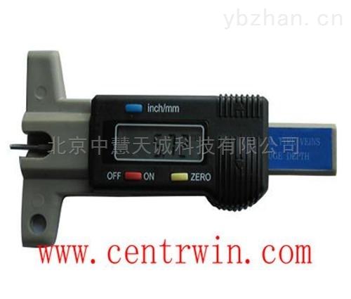 ZH7285型數顯碳化深度測量器/數顯碳化深度測量儀/數顯碳化深度尺