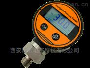 電池供電數字顯示壓力表