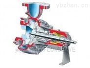 美國福斯FLOWSERVE ERPN 懸臂、單級流程泵