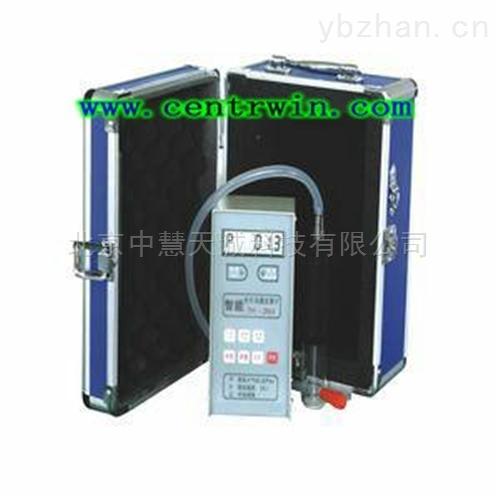 ZH6800型智能电子皂膜流量计