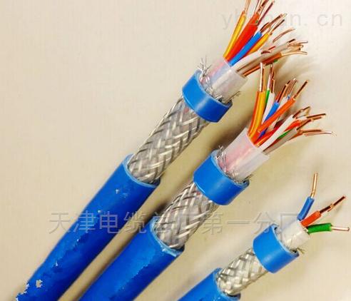 MHYV 2X2X0.8矿用防爆电缆