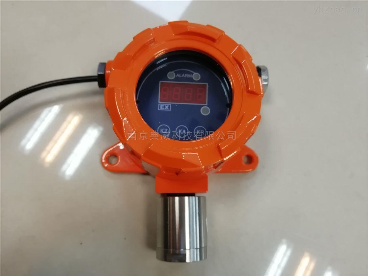 二氧化氮檢測儀廠家供應