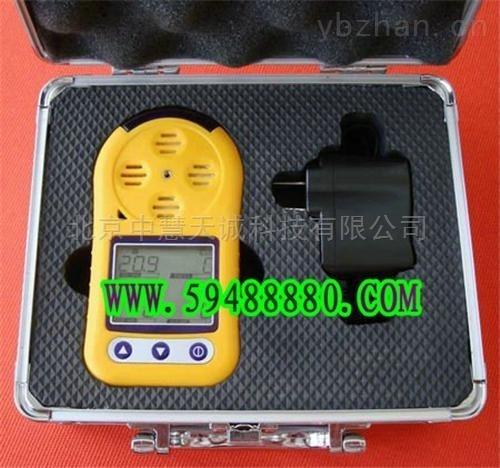 ZH6339型便携式多种气体检测仪