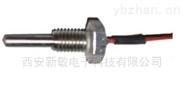 带保护管螺纹安装铂电阻温度传感器